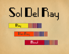 Sol Del Ray_TitleScreen