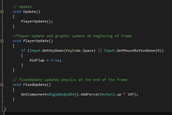 The Rigidbody2D Changes: Unity 4.6 vs 5.2.2